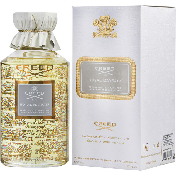 Royal Mayfair - Creed Perfume 500 ml