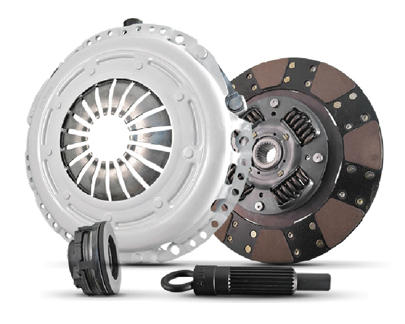 Clutch Masters 02240-HD0F-X FX250 Single Clutch KitAudi A4 Quattro 1.8L B5 Turbo 97-01
