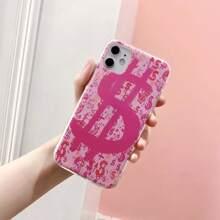 Dollar Print iPhone Case