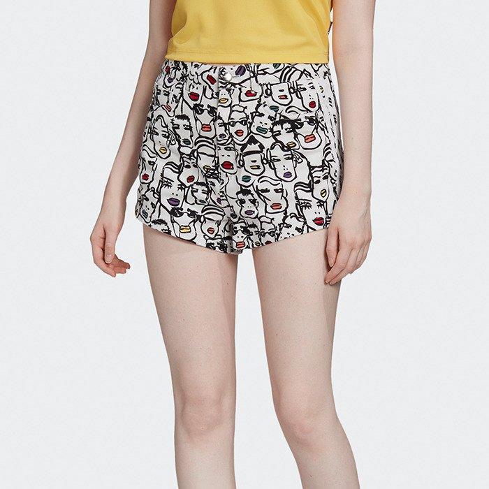 adidas Originals x Fiorucci Highligh Short FL4144