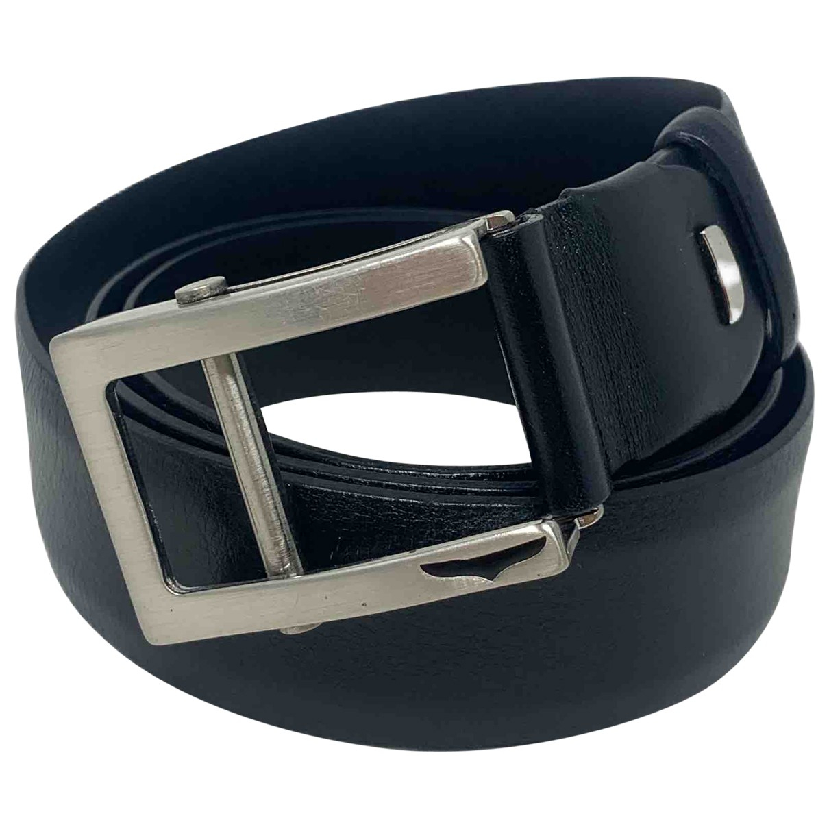 Cinturon de Cuero Alberto Guardiani