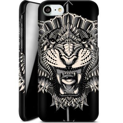 Apple iPhone 8 Smartphone Huelle - Eye Of The Tiger von BIOWORKZ