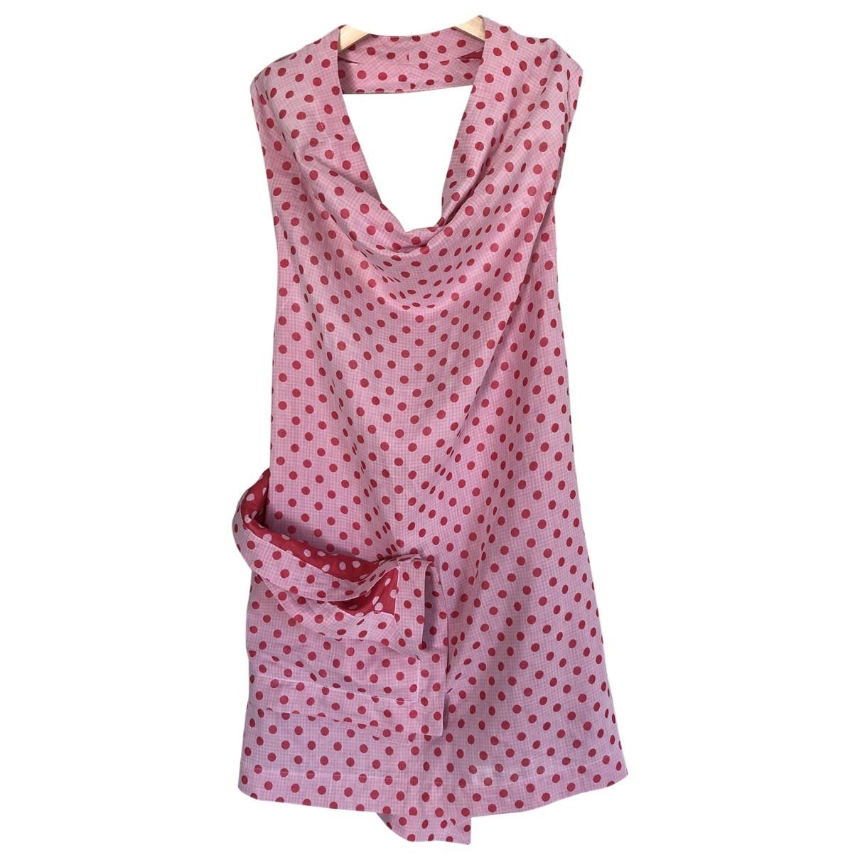 Mini vestido Mcq