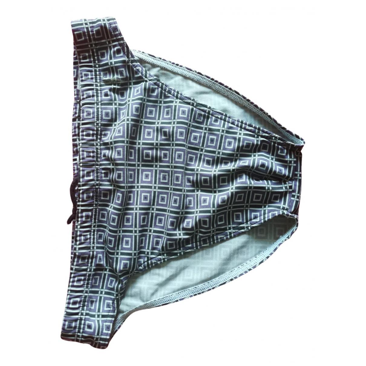 Yves Saint Laurent \N Badeanzug in Polyester