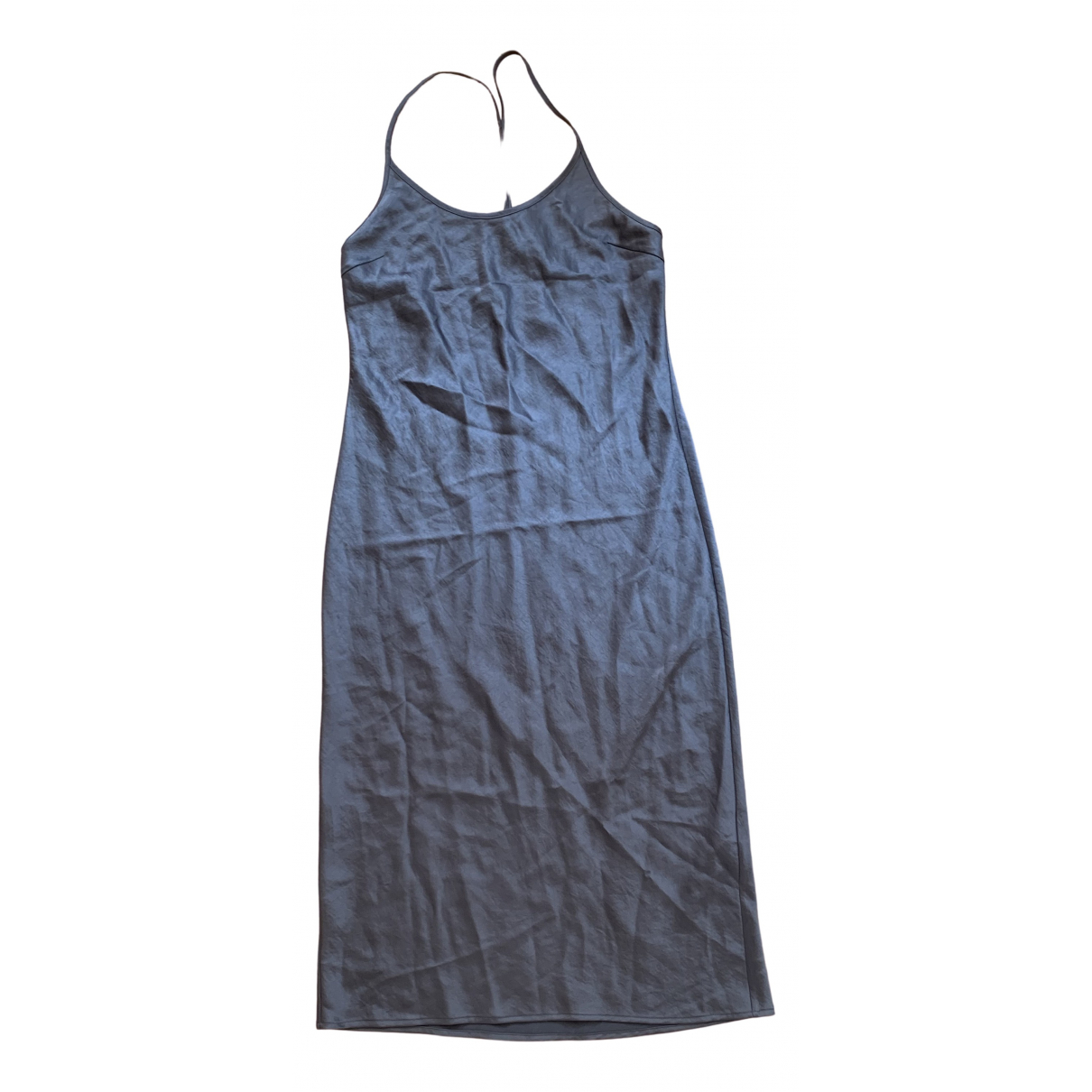 T By Alexander Wang - Robe   pour femme - anthracite