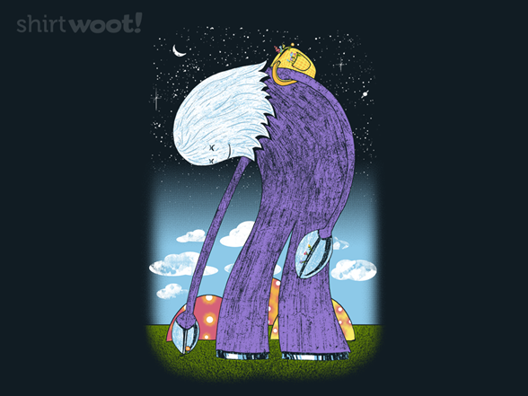 The Collector T Shirt