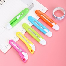 1pc Random Color Utility Knife
