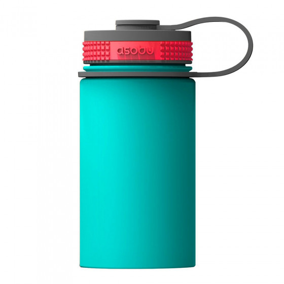 "Thermobecher Asobu ""Mini Hiker Turquoise"", 355 ml"
