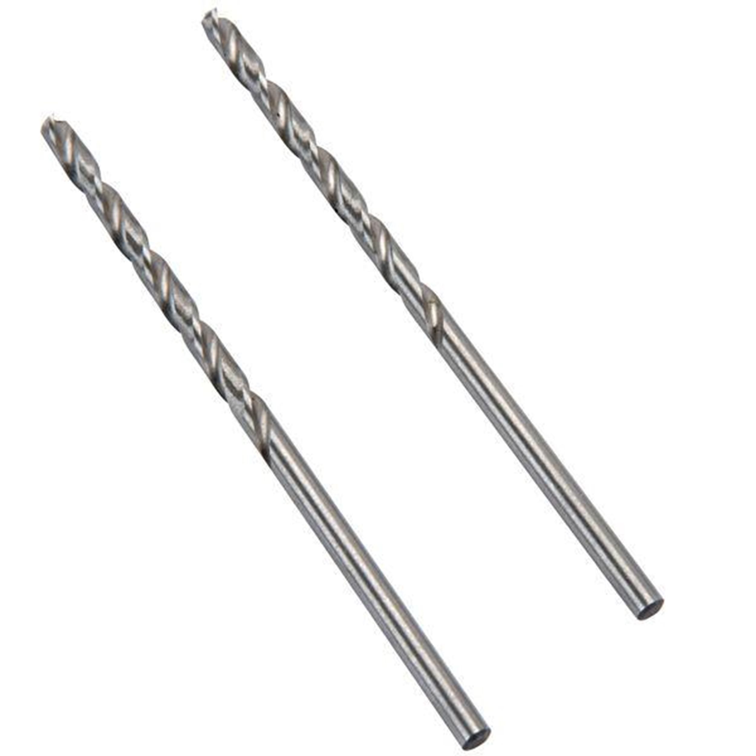 2-Piece 1/8? Replacement Drill Bits For Countersink