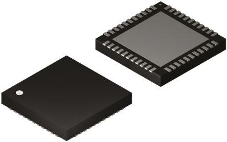 Microchip dsPIC33FJ32GP304-I/PT , 16bit DSP 40MHz 32 kB Flash 44-Pin TQFP