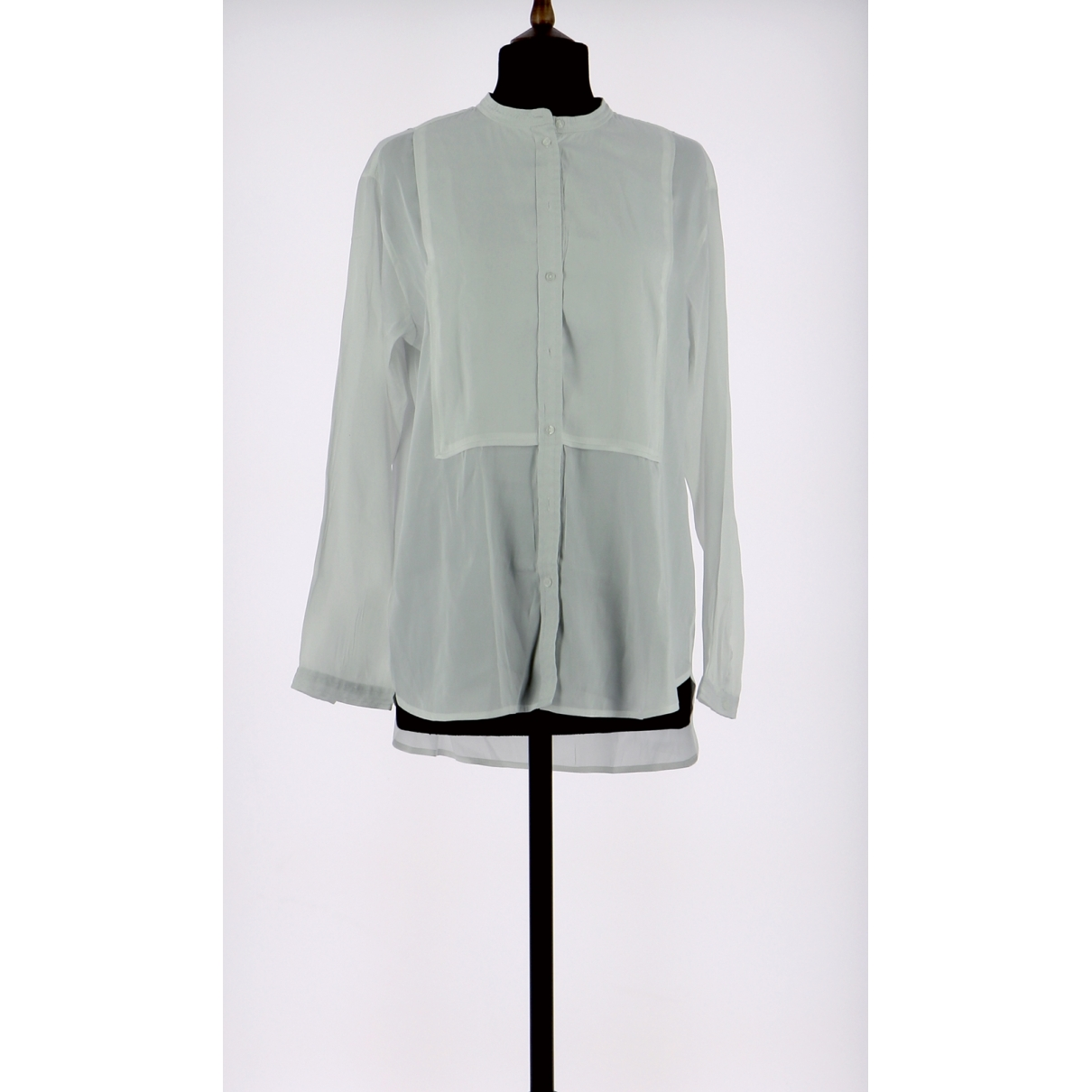 American Vintage \N Top in  Weiss Polyester