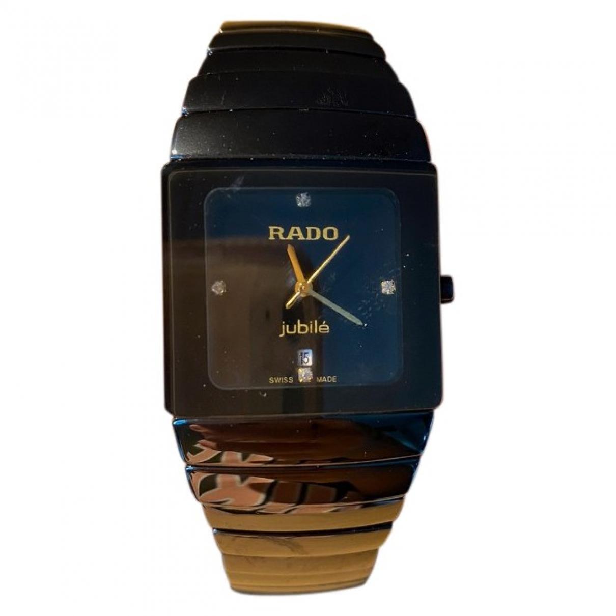 Rado \N Ceramic watch for Women \N