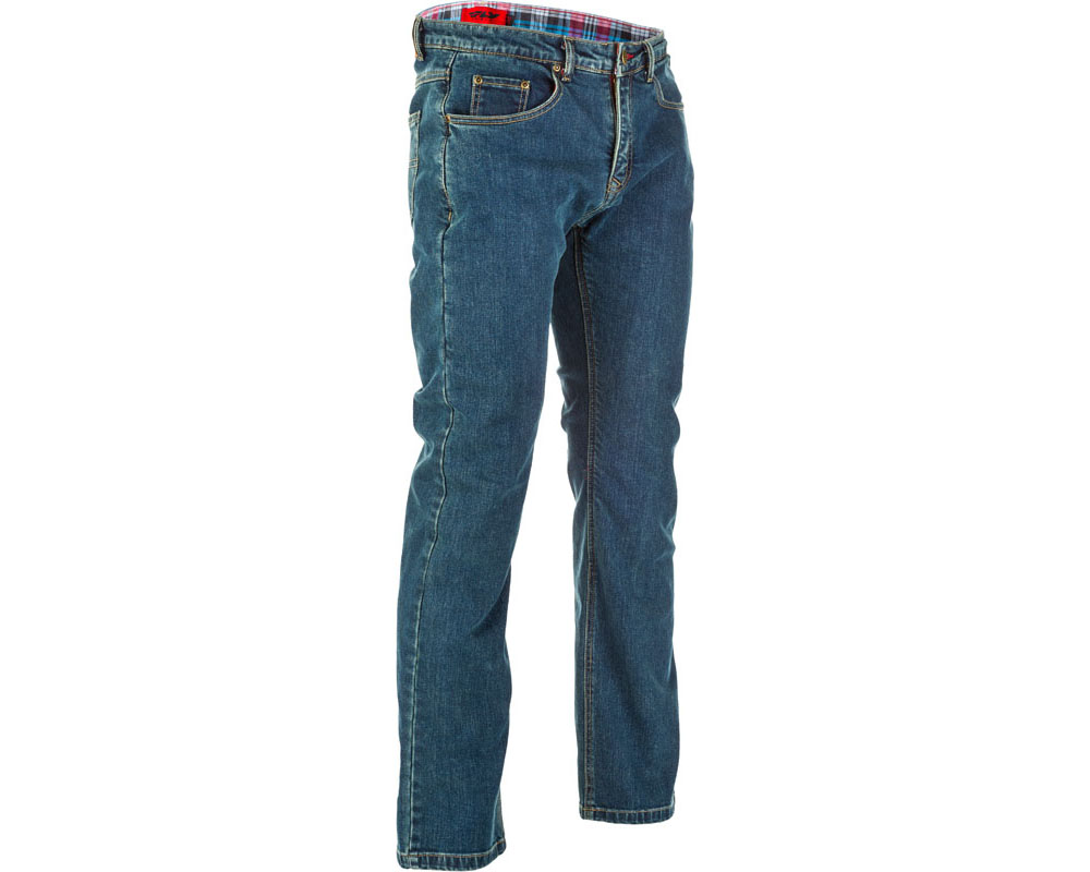 Fly Racing 478-30436 Resistance Jeans