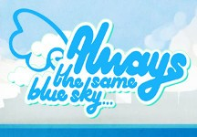 Always The Same Blue Sky... Steam CD Key