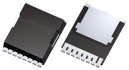 Infineon N-Channel MOSFET, 300 A, 100 V, 8-Pin HSOF  IPT020N10N3ATMA1 (2)