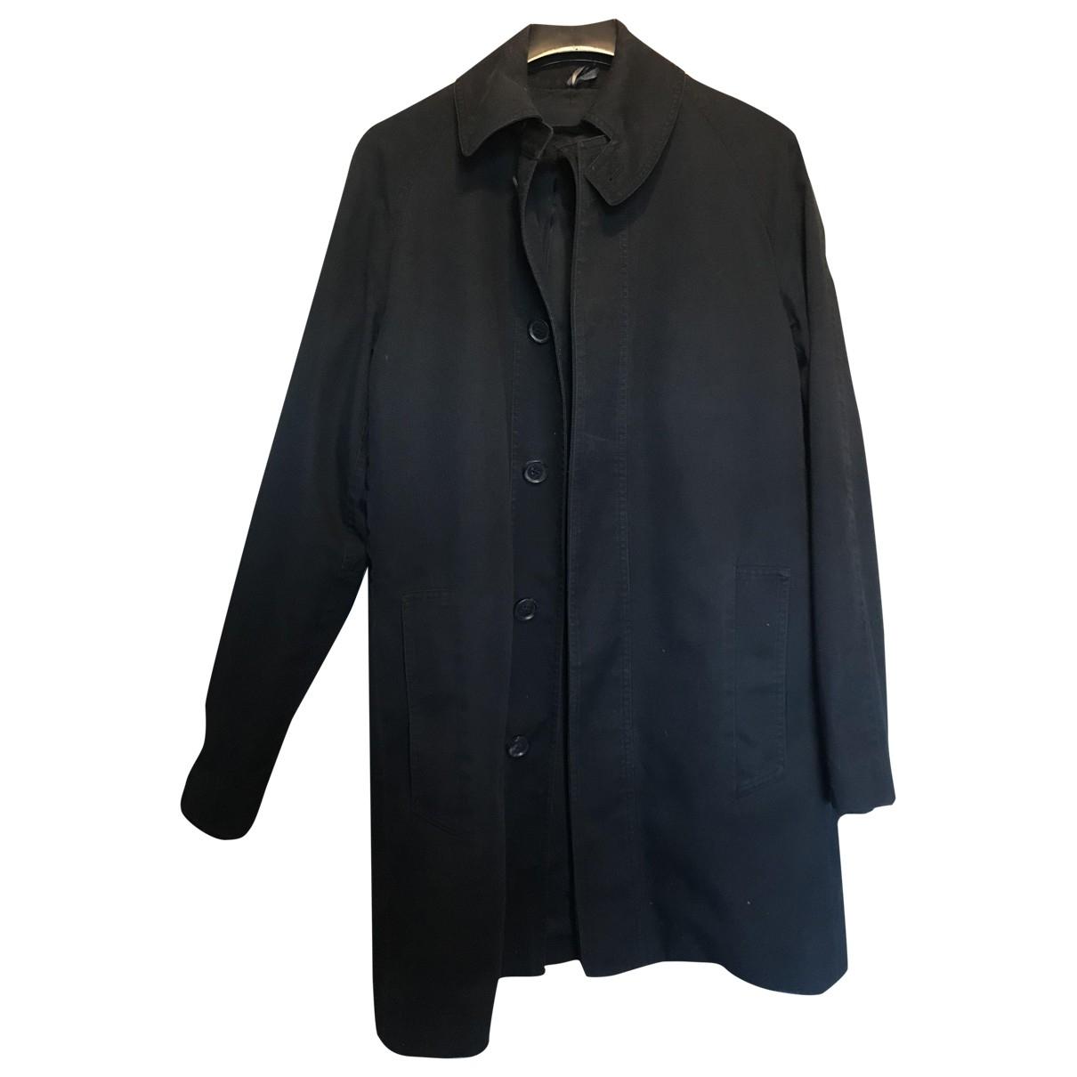 Dior \N Black coat  for Men 44 IT