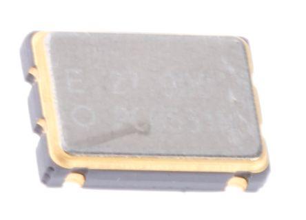 Epson , 27MHz XO Oscillator, ±50ppm CMOS, 4-Pin SMD Q3309CA40005001