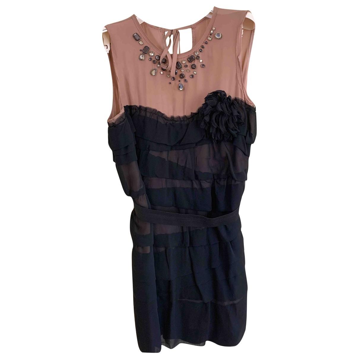 Vestido midi Lanvin For H&m