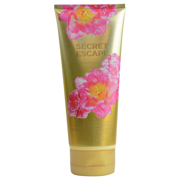 Secret Escape - Victorias Secret Crema corporal 200 ml