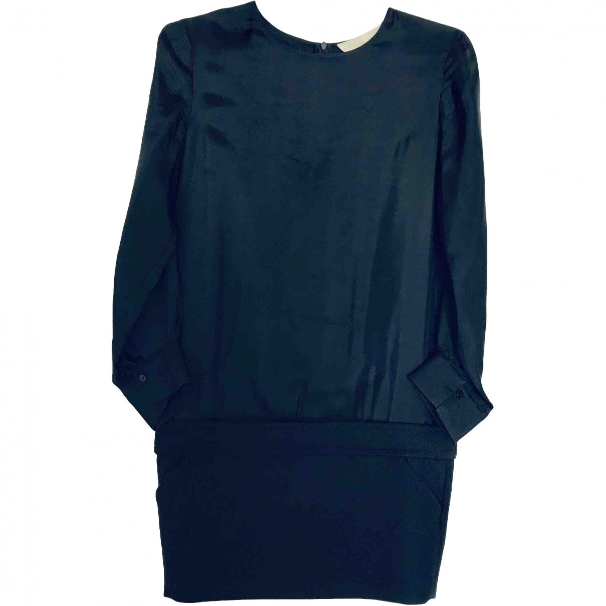 Stella Mccartney \N Navy dress for Women 40 IT