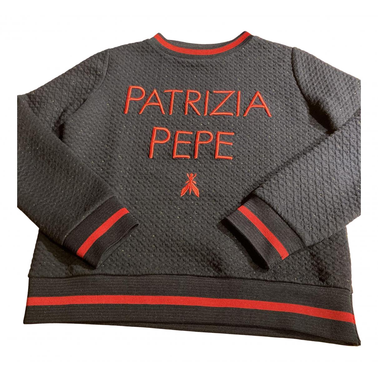 Patrizia Pepe - Pull   pour enfant - bleu