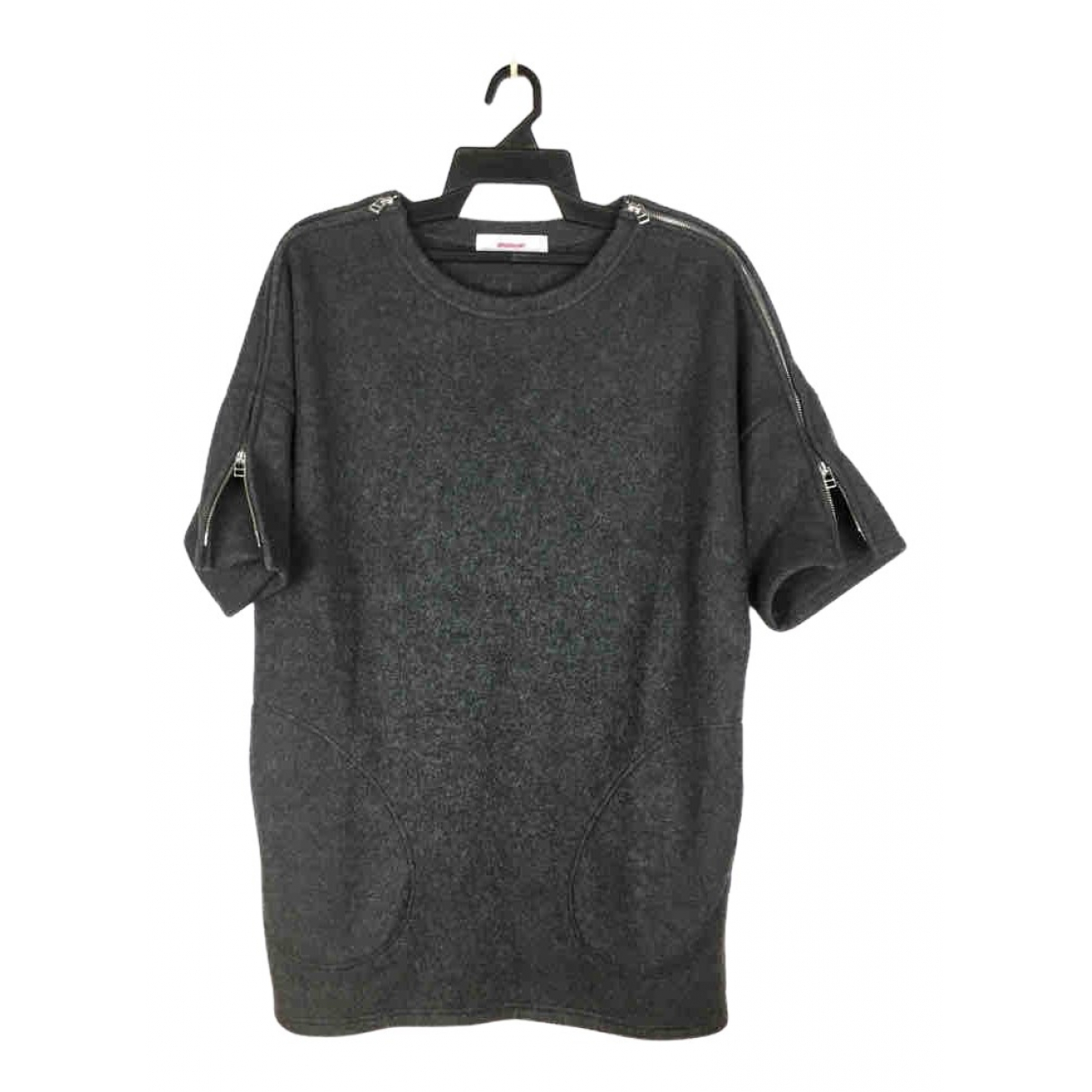 Chalayan - Pull   pour femme - gris
