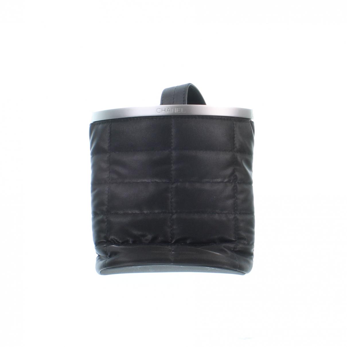 Chanel \N Grey handbag for Women \N