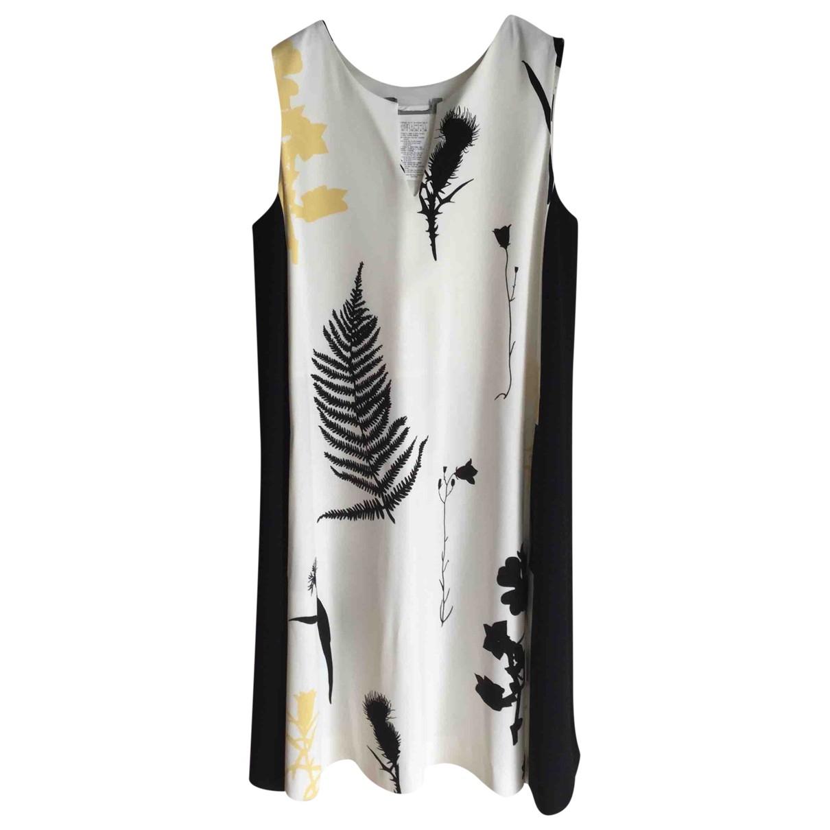 Non Signé / Unsigned \N Multicolour dress for Women 36 IT