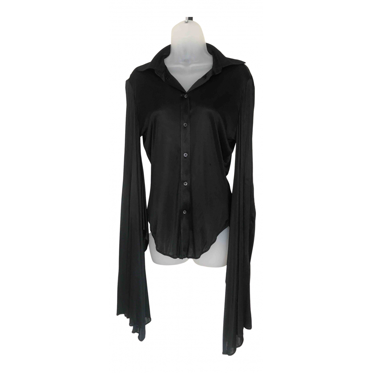 Gucci N Black  top for Women 42 IT