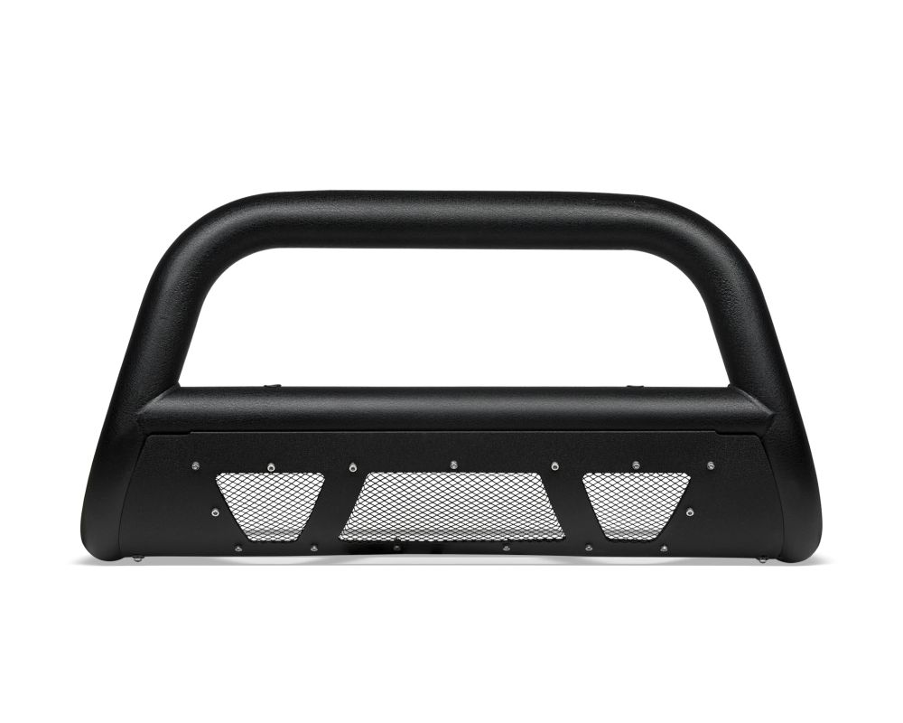 Armordillo 7161306 USA Black MS Series Bull Bar w/  Skid Plate Chevrolet Avalanche 2500 2002-2006