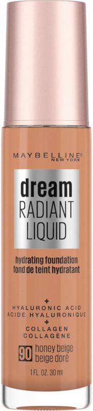 Dream Radiant Liquid Foundation - Honey Beige