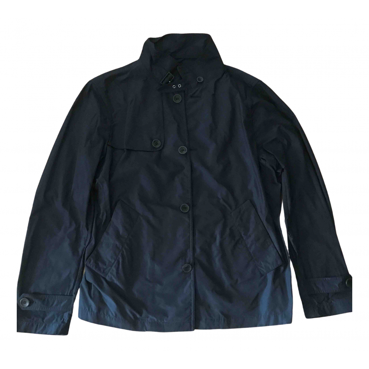 Giorgio Armani N Blue jacket  for Men M International