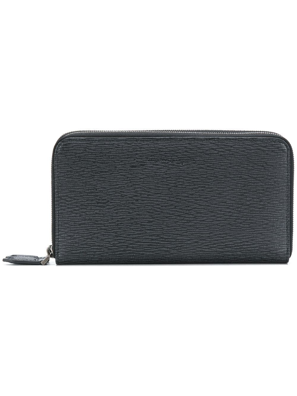 Revival Leather Wallet
