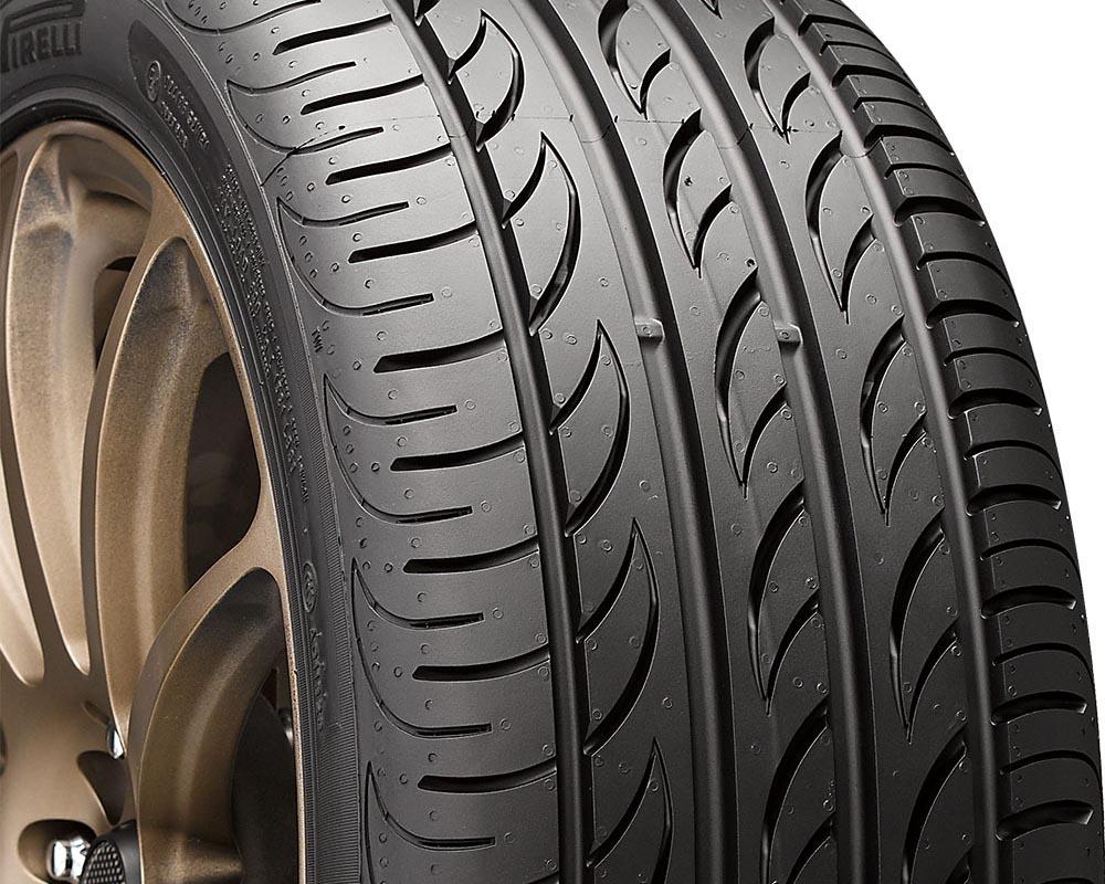 Pirelli 2387300 P Zero Nero GT Tire 305/30 R22 105Y XL BSW
