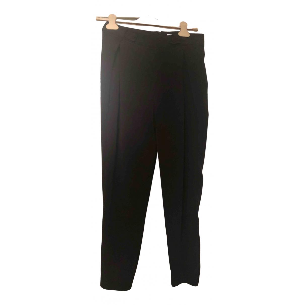 Pantalon recto de Seda 3.1 Phillip Lim