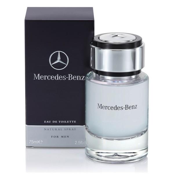 Mercedes-Benz - Mercedes-Benz Eau de toilette en espray 75 ML
