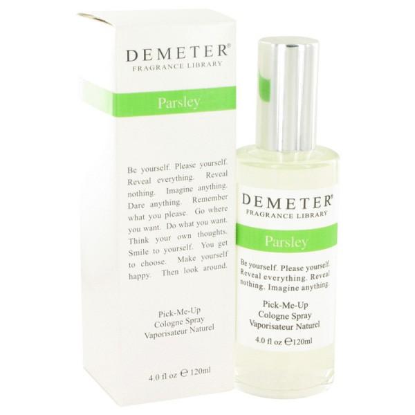 Parsley - Demeter Colonia en espray 120 ML