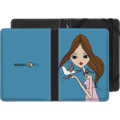 Pocketbook Touch Lux eBook Reader Huelle - IRMA In Prague von IRMA