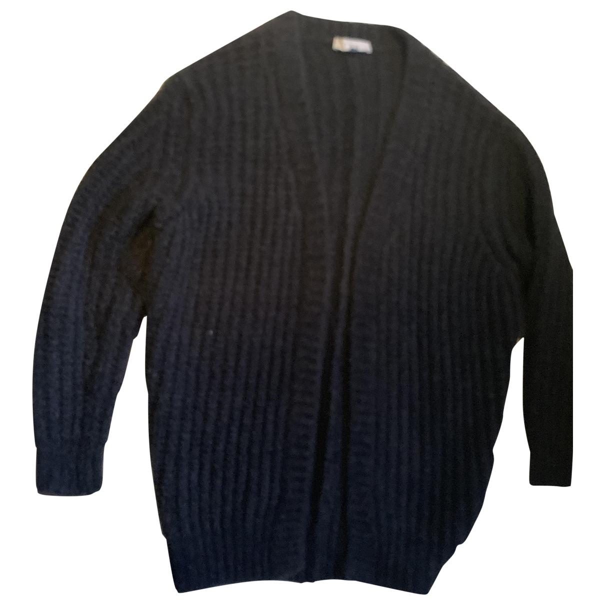 Iro \N Anthracite Wool Knitwear for Women S International