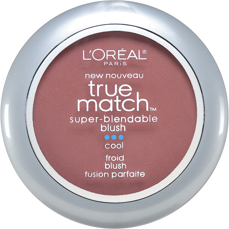 True Match Super Blendable Blush - Spiced Plum C7-8