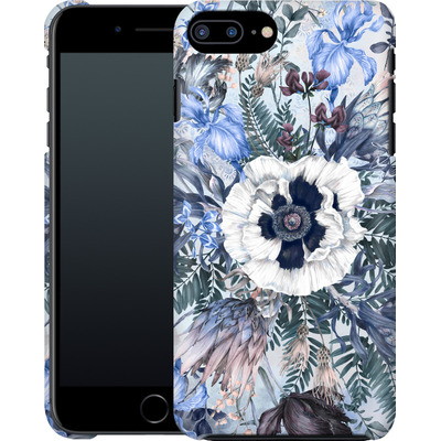 Apple iPhone 8 Plus Smartphone Huelle - Frost von Stephanie Breeze