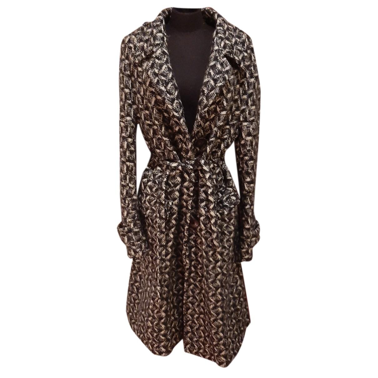 Max Mara N Wool coat for Women 44 IT