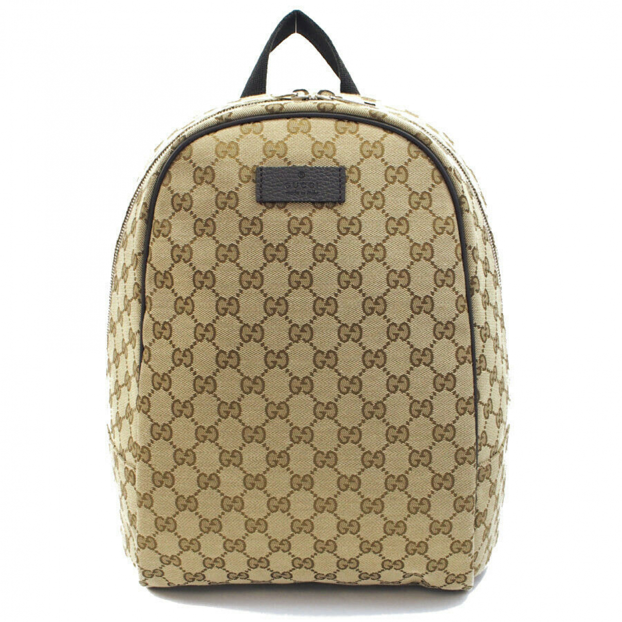 Gucci N Leather backpack for Women N