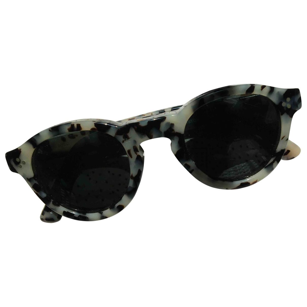 Lesca \N Sunglasses for Women \N