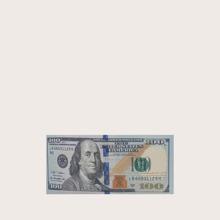 Geldborse mit Affe Design