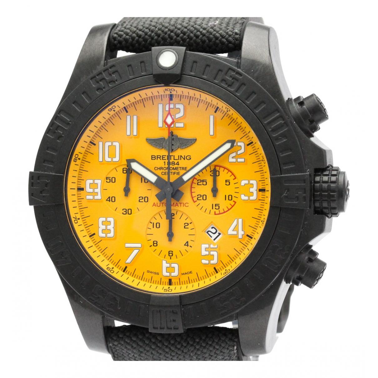 Relojes Avenger Breitling