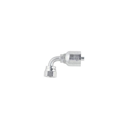 Parker Hannifin 1J943-10-12 - Crimp Style Hydraulic Hose Fitting   ...