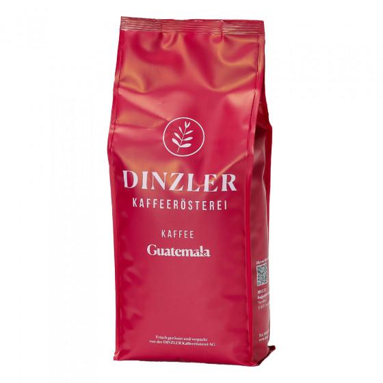 "Kaffeebohnen Dinzler Kaffeerosterei ""Kaffee Guatemala"", 1 kg"