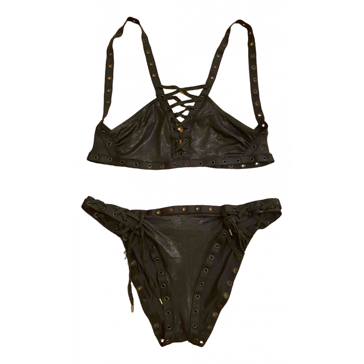 Dior \N Black Swimwear for Women 44 IT