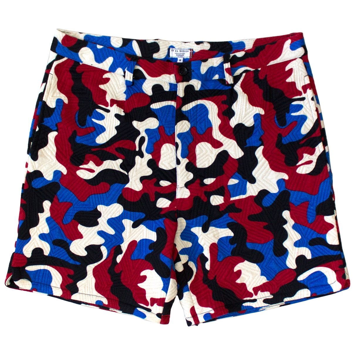 Non Signe / Unsigned \N Shorts Andere